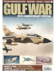 Gulf War - 25th Anniversary Special