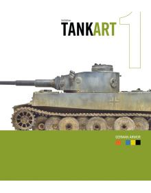 Tank Art 1, Rinaldi Studio Press