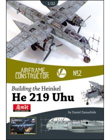 Building the Heinkel He 219 Uhu, Valiant Wings