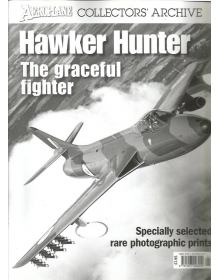 Hawker Hunter, Aeroplane Collector's Archive