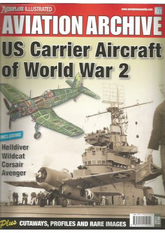 Aviation Archive - US Carrier Aircraft of WW2