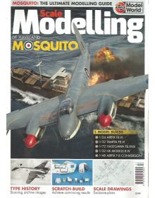 Airfix Model World - Special Scale Modelling: Mosquito