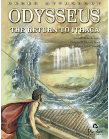Odysseus - The Return to Ithaca