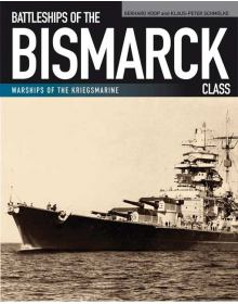 Battleships of the Bismarck Class, Seaforth