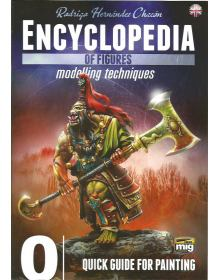 Encyclopedia οf Figures Modelling Techniques Vol. 0, AMMO
