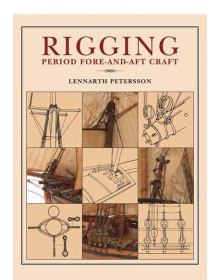 Rigging Period Fore-and-Aft Craft, Seaforth