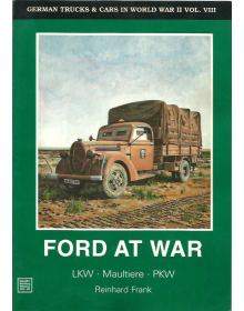 Ford at War, Schiffer