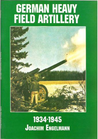 German Heavy Field Artillery, Schiffer