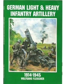 German Light and Heavy Infantry Artillery, Schiffer