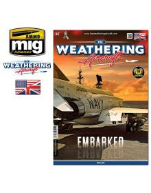 The Weathering Aircraft 11 - Embarked