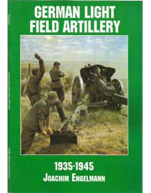 German Light Field Artillery, Schiffer