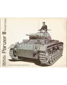 Panzer III in Action, Armor no 1