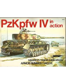 PzKpfw IV in Action, Armor no 12