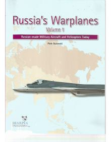 Russia's Warplanes - Volume 1, Harpia