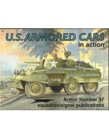 US Armored Cars in Action, Armor no 37