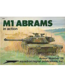 M1 Abrams in Action, Armor no 26