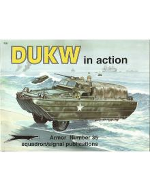 DUKW in Action, Armor no 35