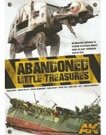 Abandoned: Little Treasures, AK Interactive