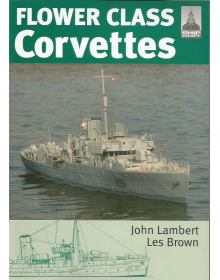 Flower Class Corvettes, Seaforth