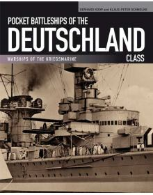 Pocket Battleships of the Deutschland Class, Seaforth