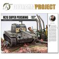 Diorama Project 1.1 - AFV at War, Accion Press