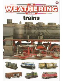 The Weathering Magazine Special - Trains