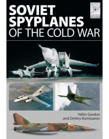 Soviet Spyplanes of the Cold War, Flight Craft 1