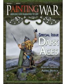 Painting War 07: Dark Ages