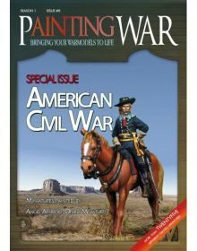 Painting War 08: American Civil War