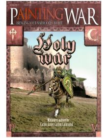 Painting War 09: Holy War