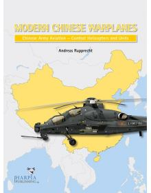 Modern Chinese Warplanes - Army Aviation, Harpia