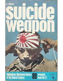Suicide Weapon, Ballantine's Illustrated History