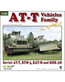 AT-T Vehicles Family, WWP