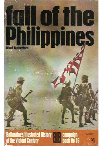 Fall of the Philippines, Ballantine's Illustrated History