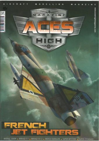 Aces High Magazine No 15
