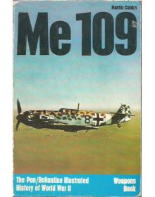 Me 109, The Pan/Ballantine Illustrated History