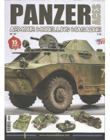 Panzer Aces No 57