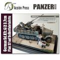 Panzer Aces No 58