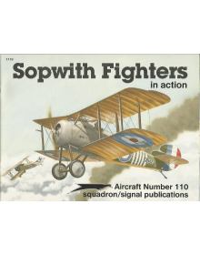 Sopwith Fighters in Action, Squadron