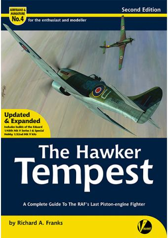 Hawker Tempest, Valiant Wings