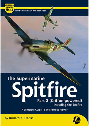 Spitfire - Part 2, Valiant Wings