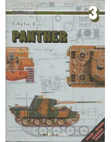 Panther Vol. 3, AJ Press