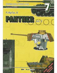 Panther Vol. 7, AJ Press