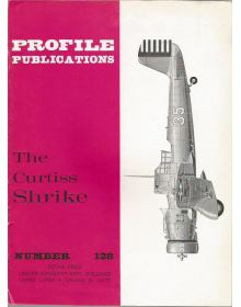 The Curtiss Shrike, Profile Publications Number 128