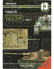 Tiger Vol. I, AJ Press