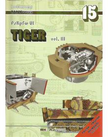 Tiger Vol. III, AJ Press