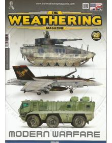 The Weathering Magazine 26: Modern Warfare