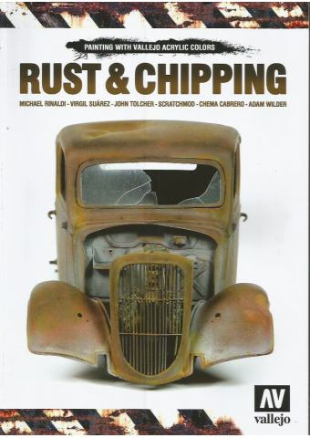 Rust and Chipping, Vallejo