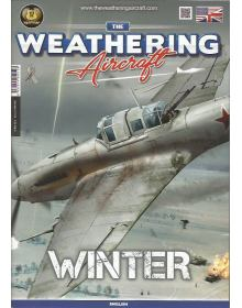 The Weathering Aircraft 12