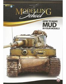 Modelling School: Mud, AMMO